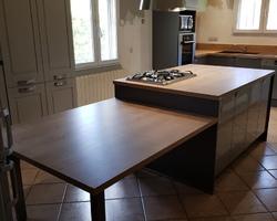 Cuisiniste - Isle-sur-la-Sorgue - Les cuisines de L'isle