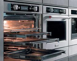 La gamme de fours KITCHENAID disponible sur commande. Electroménager cuisine - Isle-sur-la-Sorgue - Les Cuisines de L'isle