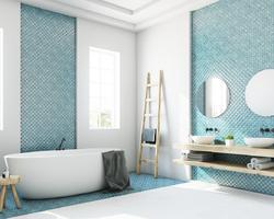 Aménagement de salle de bains Isle-sur-la-Sorgue - Les cuisines de L'isle