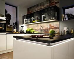 conception cuisine Isle-sur-la-Sorgue - Les cuisines de l'Isle